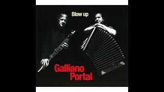 Richard Galliano & Michel Portal - Little Tango