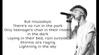 Stay Young Lyrics Bars and Melody
