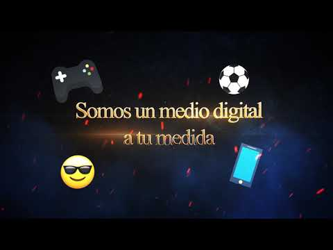 Player 8, un medio creado por 
