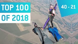 Top 100 Viral Videos of the Year 2018 || JukinVideo (Part 4)