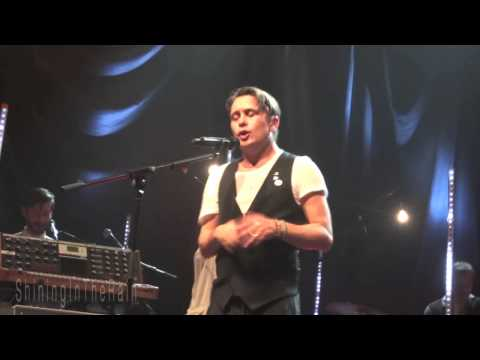 Mark Owen - The One @ The Ritz, Manchester