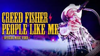 Creed Fisher People Like Me