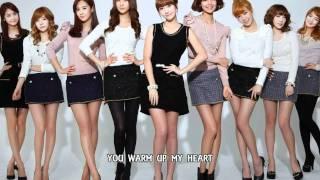 소녀시대 (Girls' Generation) - HONEY [Eng Sub]