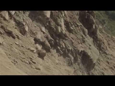 Dharchula Landslide Oct 2016