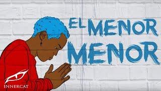 Flasas Promesas (Letra) - Menor Menor (Video)