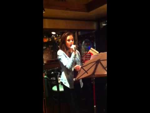 Ave Maria cover by paige