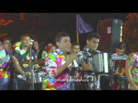El Rey Guajiro (en Vivo) Churo Díaz