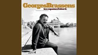 Georges Brassens - Supplique Pour Être Enterré À La Plage De Sète