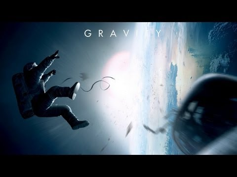 GRAVITY: DON'T LET GO wideo