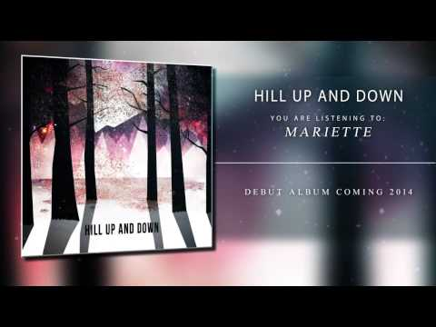 Hill Up And Down - Hill Up And Down - Mariette