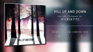 Hill Up And Down - Mariette