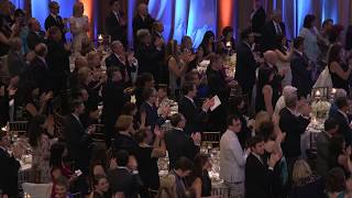 President Trump Delivers Remarks at the Susan B. Anthony List 11th Annual Campaign for Life Gala