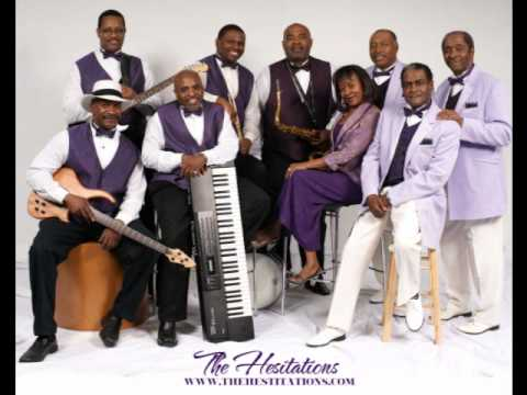 Dance With My Father The Hesitations