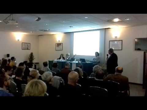 Preview video Convegno Fibromialgia 19.11.2016 - settima parte
