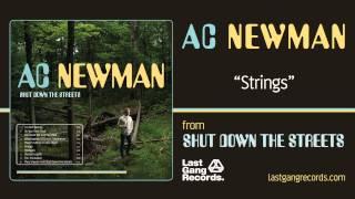 A.C. Newman - Strings