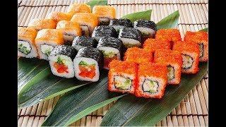 Килограмм суши за 599 рублей | Суши Wok
