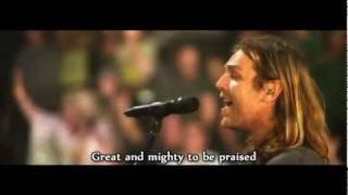 With Everything - Hillsong United - Live In Miami - With Subtitles/lyrics
