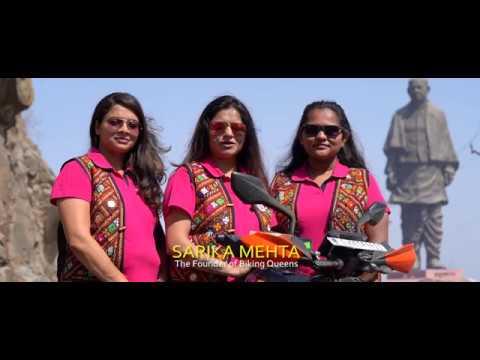 mp4 Bikers Queen Surat, download Bikers Queen Surat video klip Bikers Queen Surat