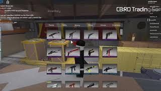 Cbro Knife Values