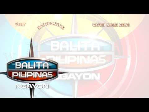 Balita Pilipinas Ngayon