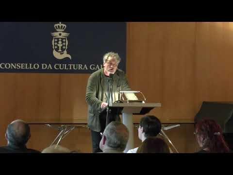 Recital: Manuel Rivas