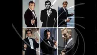 The John Barry Seven and Orchestra  ' The James Bond Theme' 45rpm