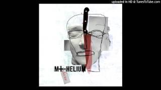 Mt. Helium - Pins