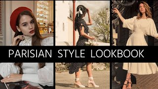 30+ PARISIAN STYLE SPRING SUMMER 2020 Lookbook | Red Fashion Chic