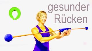 15 min. SchwingStab-Training für den Rücken