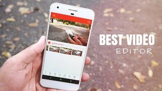 How To Edit YouTube Videos On Android Phone!
