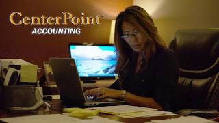 CenterPoint Accounting video