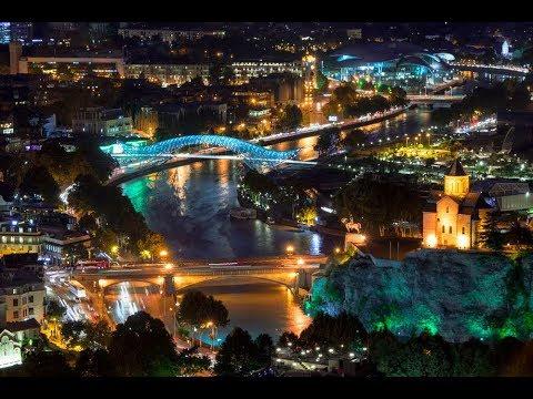 Тбилиси и окрестности -  на зиму в Грузию