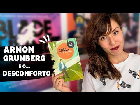 MARCAS DE NASCENÇA: outro tapa na cara by Arnon Grunberg | Livro Lab por Aline T.K.M.