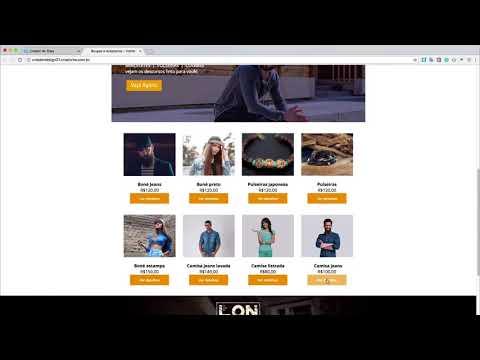 Seu site disponível em desktop. tablets e celulares.
