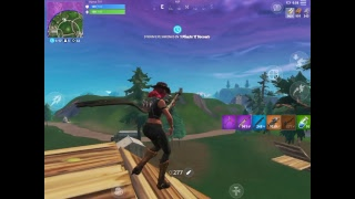 Fortnite New🎦 Season 6 Solo Mode Live Stream Hama 791
