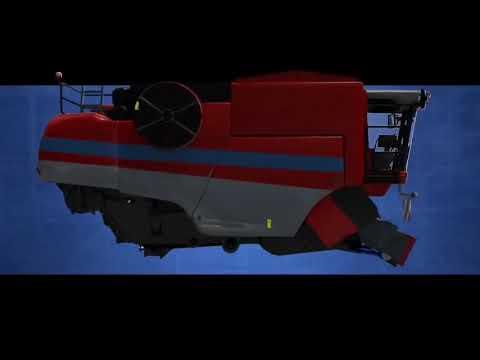 Видео № 0 из игры Farming Simulator 20 (Б/У) [NSwitch]