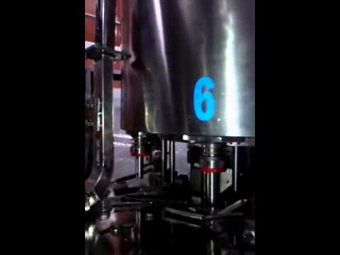 Mineral Water Filling Machine At Best Price In India
