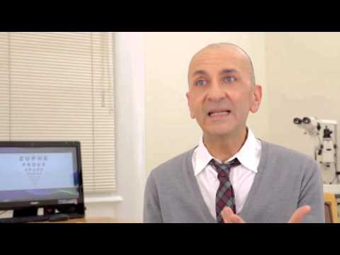 Daniel Testimonial  - LondonOC