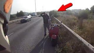 ДОБРЫЕ ПОСТУПКИ  БАЙКЕРОВ. Мотоциклисты творят добро! Часть 2