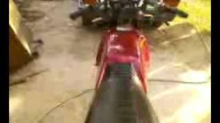 preview picture of video 'suzuki Gs 450 e 1981'