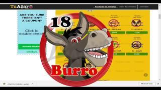Datos Lotto Activo Y La Granjita 28 De Abril Del 2018