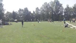 preview picture of video 'SDH Kozmice (OP) - IX.kolo MSL Vrbice - Oprechtice ženy'