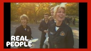 West Point's First Female Cadets | Real People | George Schlatter