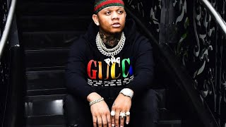 Yella Beezy Feat Pharell   Rich MF Remix (Audio)