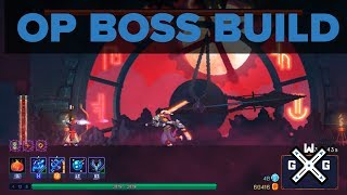 OP Dead Cells Build, The Double Bow Build (Foundry Update)