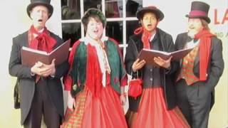 THE MERRY CAROLERS 0003 - Video Youtube