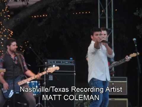 Matt Coleman EPK
