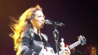 Thalia Latina Love Tour NY - Mas