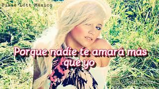 Pixie Lott ~ Love You More (En Español)