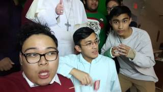 CFC-Youth New Jersey Christmas Party 2015